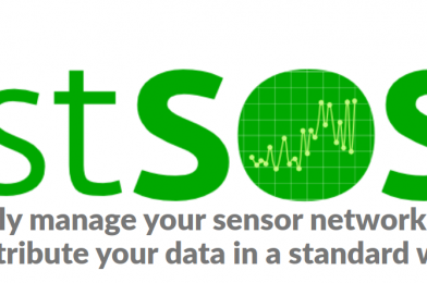 Manage IoT Sensor Network with ISTSOS (Open Source)